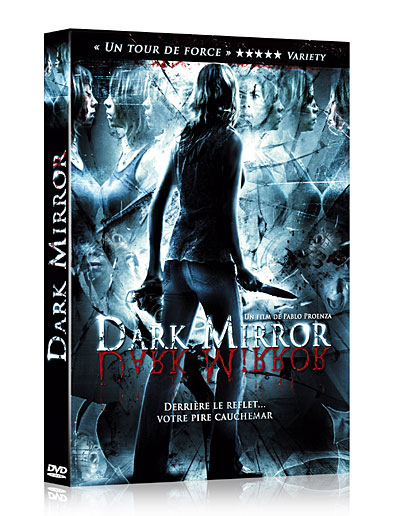 French Dark Mirror DVD cover