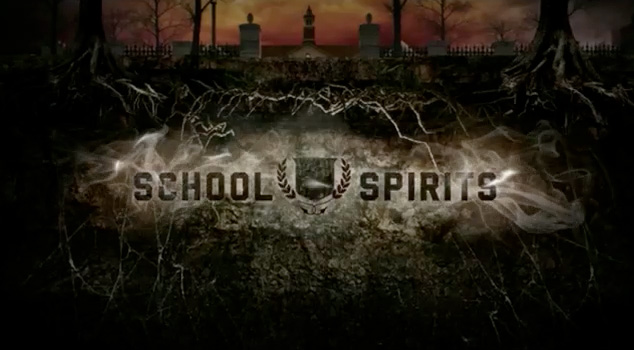 School Spirits – July 18th